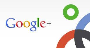 صورة شعار google+